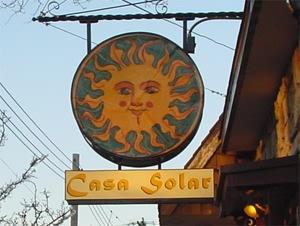 Casa Solar-belmar