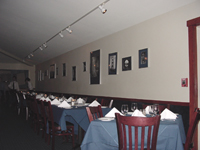 Brennen's Steak House - neptune, NJ