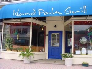 Island Palm Grill-springlake